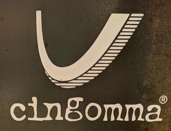 Ceintures Cingomma