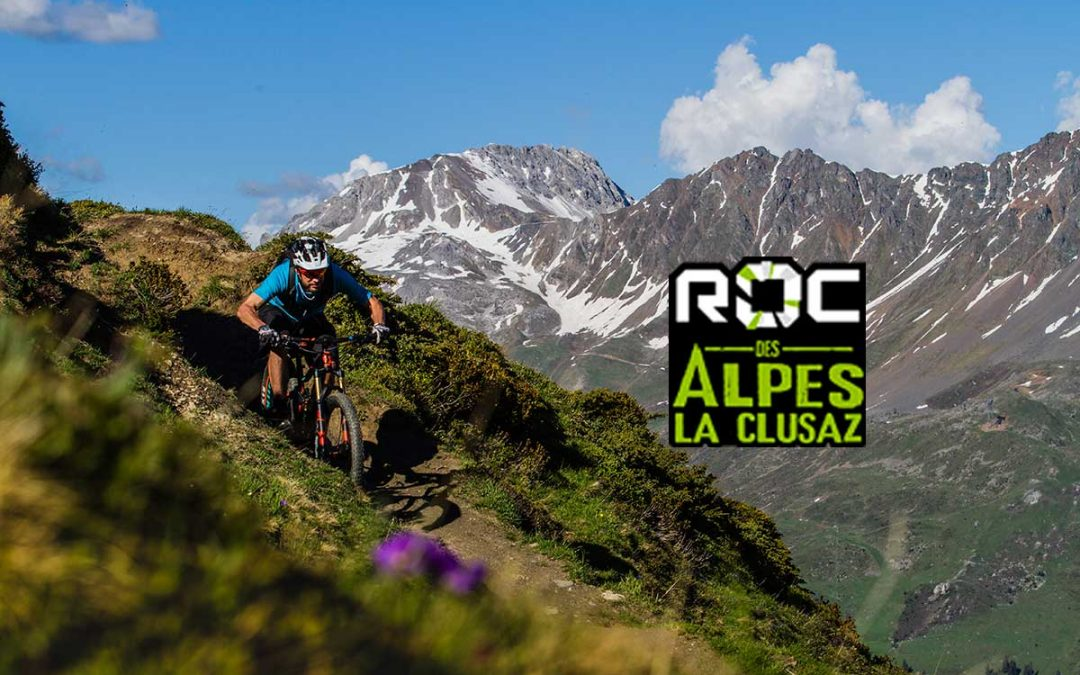 5e Roc des Alpes